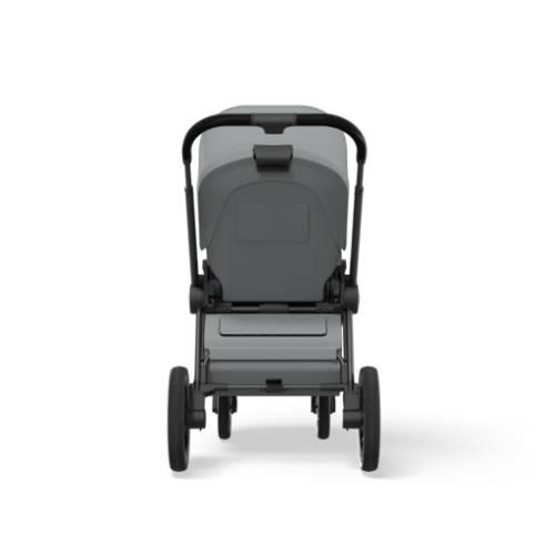 Otroški voziček Moon Resea S Stone 04