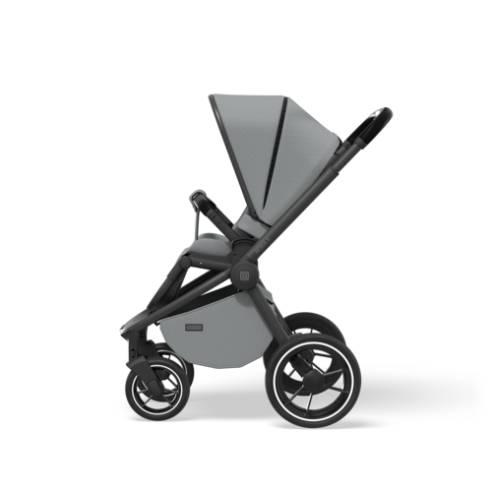 Otroški voziček Moon Resea S Stone 08