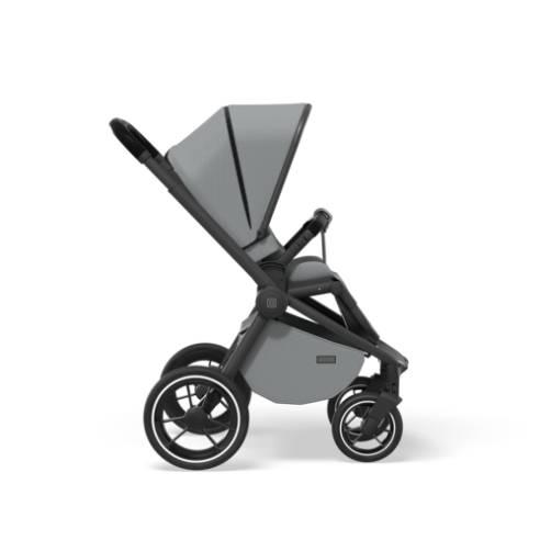 Otroški voziček Moon Resea S Stone 09