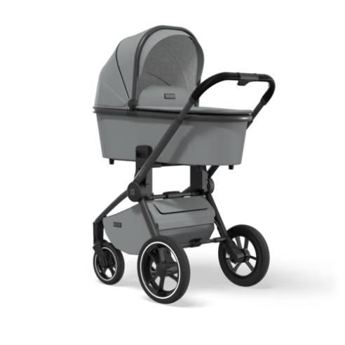 Otroški voziček Moon Resea S Stone10