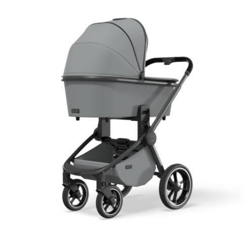 Otroški voziček Moon Resea S Stone13
