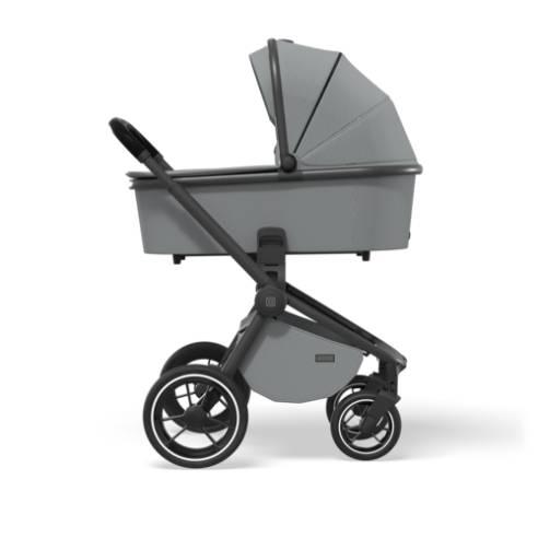 Otroški voziček Moon Resea S Stone17
