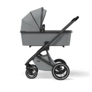 Otroški voziček Moon Style Stone 06