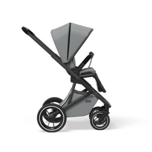 Otroški voziček Moon Style Stone 14