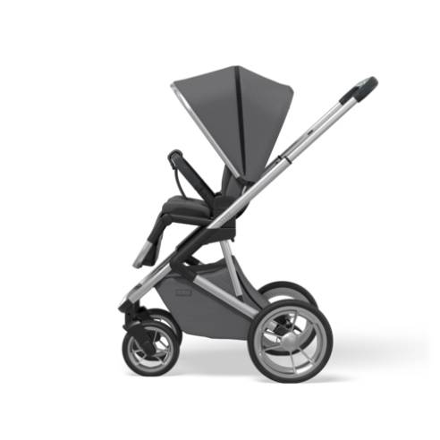 Otroški voziček Moon Style anthrazit 10