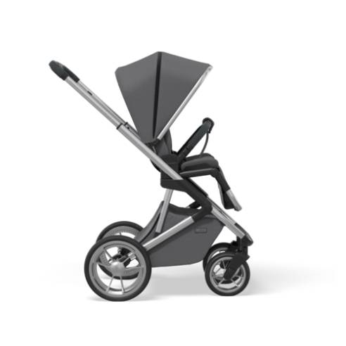 Otroški voziček Moon Style anthrazit 14
