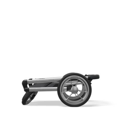 Otroški voziček Moon Style anthrazit 17