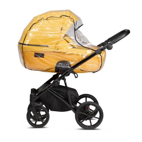 Otroški voziček Tutis Viva Life dežna zaščita