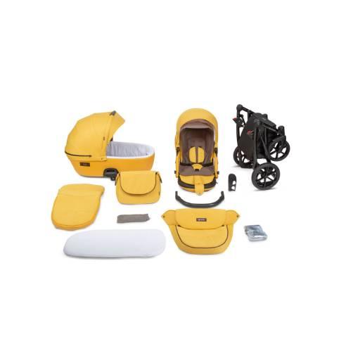 Otroški voziček Tutis Viva Life dodatki