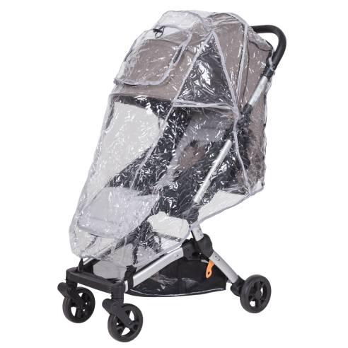 Dežno pregrinjalo za otroški voziček X-Fly