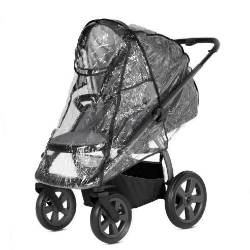 Dežno pregrinjalo za otroški voziček X-Move