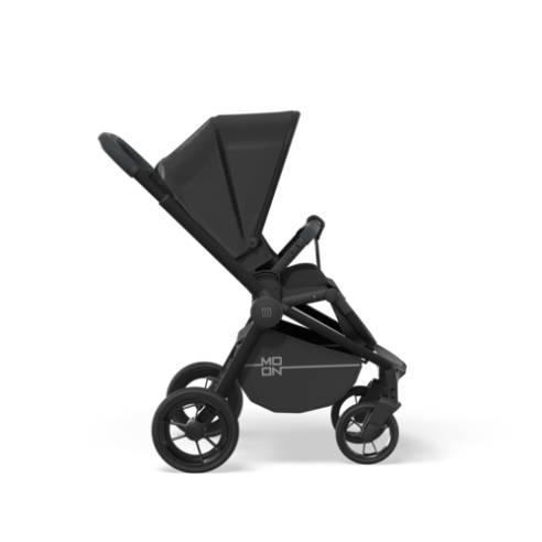 otroški športni voziček Moon Resea Sport Anthrazit 06