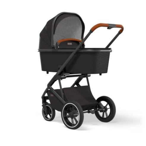 otroški voziček Moon Style black02