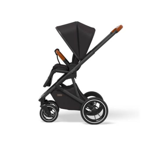 otroški voziček Moon Style black05