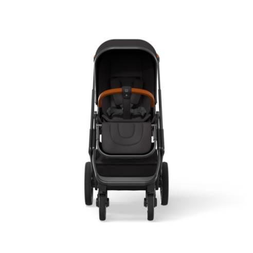otroški voziček Moon Style black11