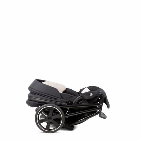 Otroški voziček Tutis Ogrodje