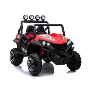Otroški avto na akumulator - baterije 24V Buggy dvosed 400W spredaj