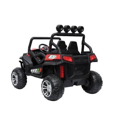 Otroški avto na akumulator - baterije 24V Buggy dvosed 400W zadaj