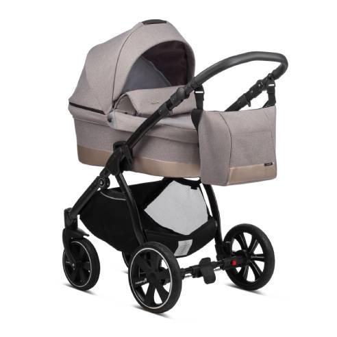 Otroški voziček Noordi Sole GO, beinge 626, globoka košara
