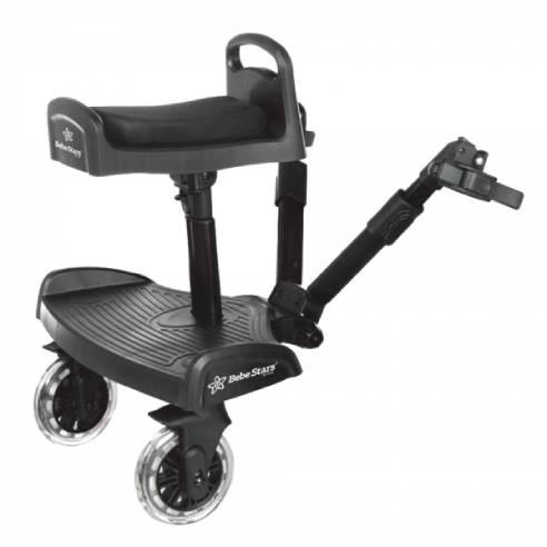 univerzalni board za otroški voziček