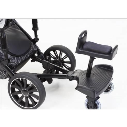 board za otroški voziček univerzalni