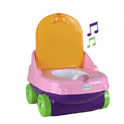 Glasbena kahlica za otroke
