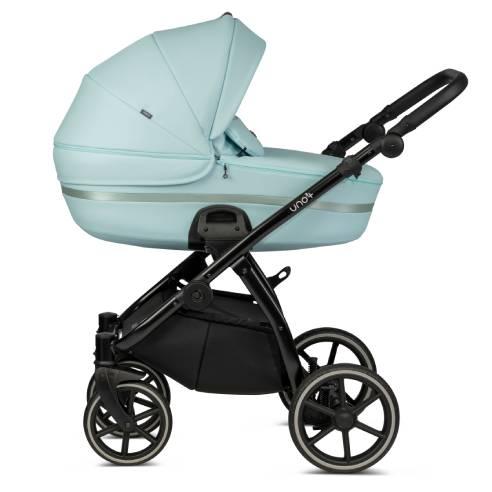 Otroški voziček Tutis Uno 3+ Light Mint 196-01