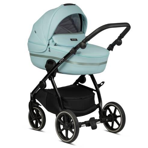 Otroški voziček Tutis Uno 3+ Light Mint 196-02