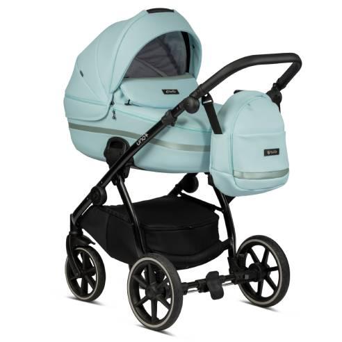 Otroški voziček Tutis Uno 3+ Light Mint 196-03