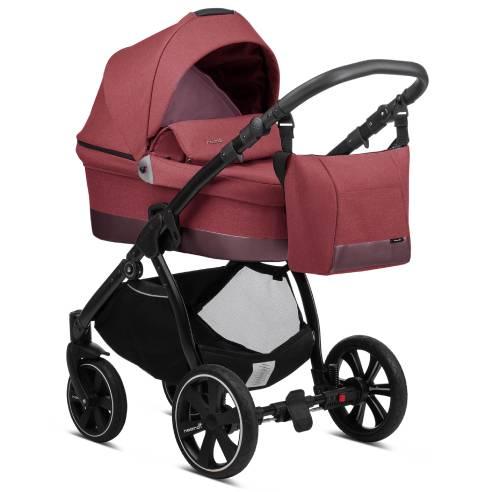 Otroški voziček Noordi Sole Go, 628 Garnet