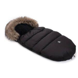 Zimska vreča Cottonmoose Black 01