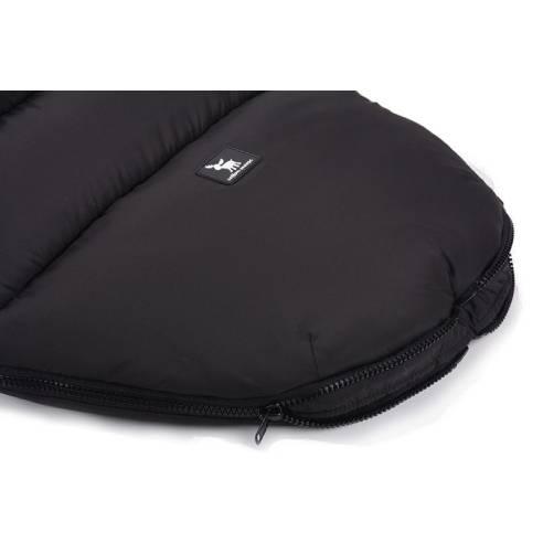 Zimska vreča Cottonmoose Black 05