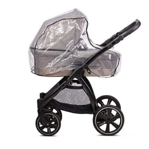 Otroški voziček Noordi Sole GO, beinge 626, dežna zaščita