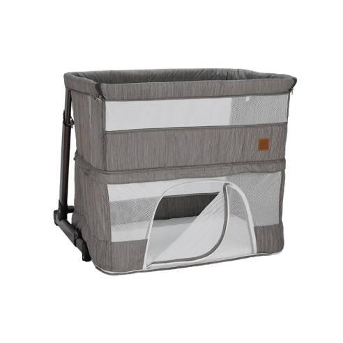 Obposteljna posteljica za dojenčka