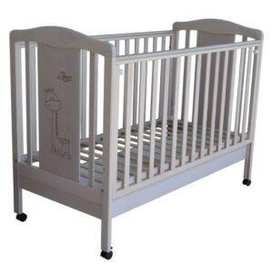 Otroška postelja amare antiko