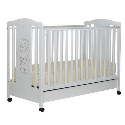 Otroška postelja 120 x 60 Amare