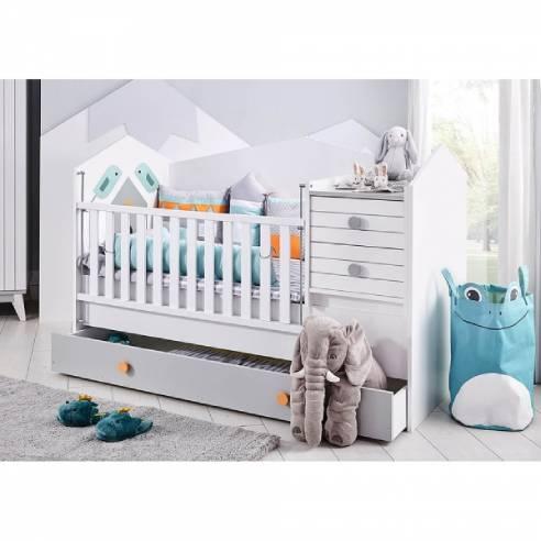 Otroška soba , otroška posteljica