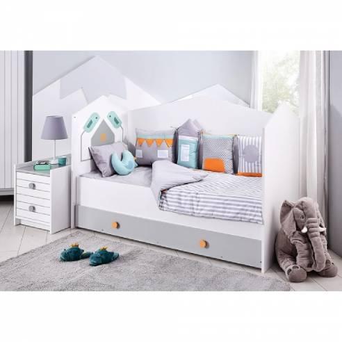 Mladinska otroška postelja