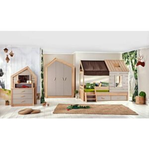 Otroška soba moja hiša