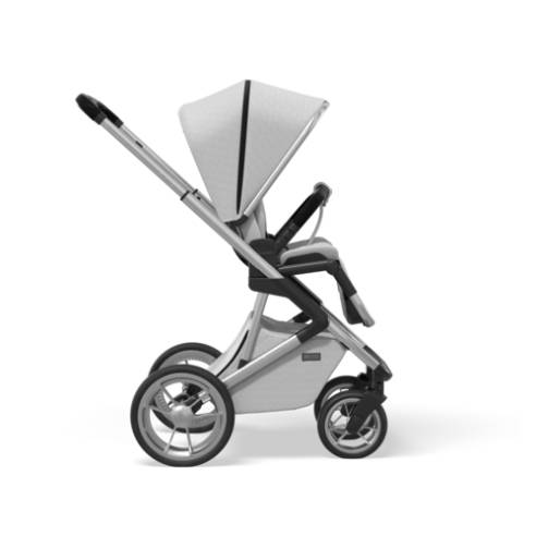 Otroški voziček Moon Style Ice 13