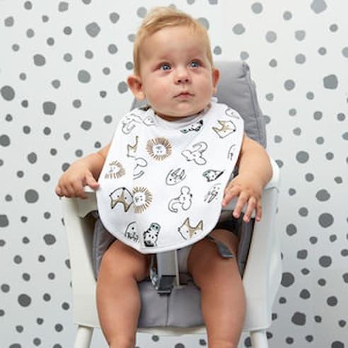 Meyco Slinček za dojenčka