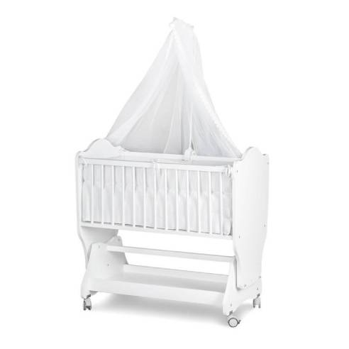 Zibelka za dojenčka