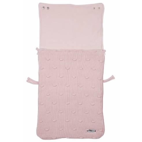 Zimska spalna vreča Meyco, Pink