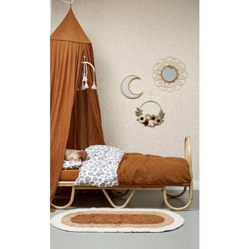 baldagin kamel za otroško sobo