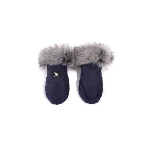 Zimske rokavice za otroški voziček Cottonmoose