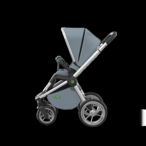 Otroški voziček Moon Resea S Ocean 10