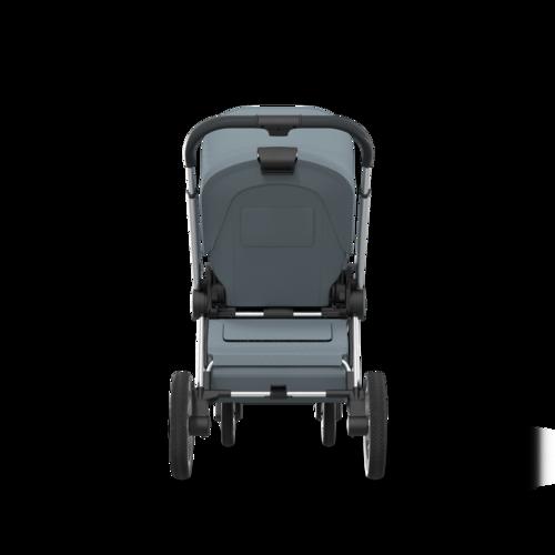Otroški voziček Moon Resea S Ocean 12