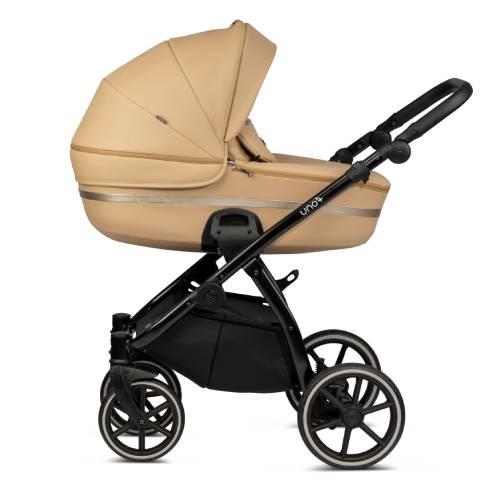 Otroški voziček Tutis Uno 3+ Caramel 167-01