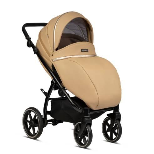 Otroški voziček Tutis Uno 3+ Caramel 167-03