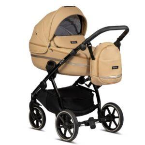 Otroški voziček Tutis Uno 3+ Caramel 167-07